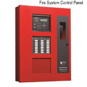 Safety Fire Alarm Control Panel