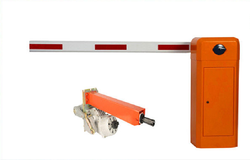 Automatic Barrier 6 Meter