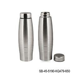 Stainless Steel Sipper Bottles-SB-45
