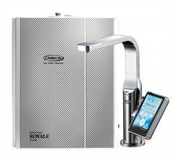 Fully Automatic Touch Screen Panel Chanson Miracle Max Royale