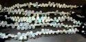 Ethiopian Opal Beads heart Shape Plain Briolette beads