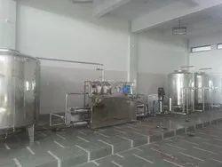 Bottle Water Plant