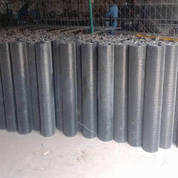 MS Welded Mesh