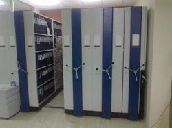Filing Compactor - SPACE PLANNERS