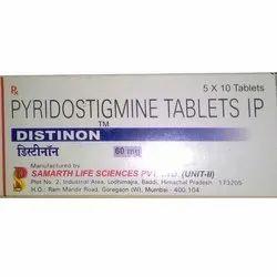 Distinon Pyridostigmine Tablets