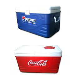 Cold Drink Insulated Ice Box