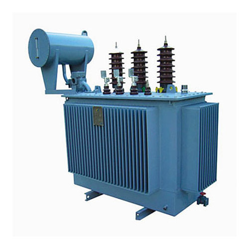Tesla Electric Power Transformer