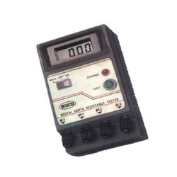 Waco DIT 99A Digital Insulation Tester