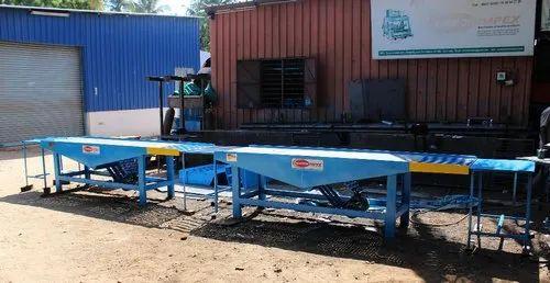 Everon Impex Parking Tiles Making Machine