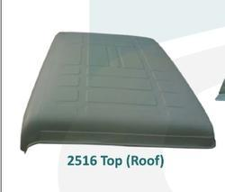 TATA Aluminium and Stainless Steel 2516 top roof