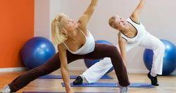 Aerobics And Zumba Classes
