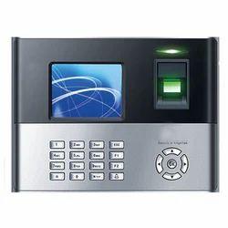 Biometric Fingerprint Scanners