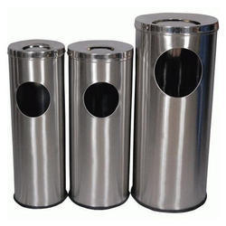 SS Dustbins