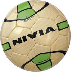 NIVIA 'Force-II' Size-5 Stitched Footballs