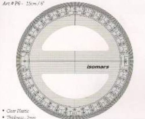 stunning circular protractor template pictures inspiration