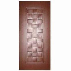 PVC Flush Door
