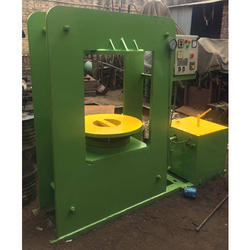 Tyre Flap Hydraulic Press