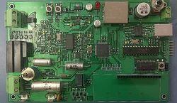 PIC18LF Microchip Development Board