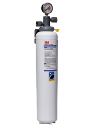 Drinking Water Filtration -3M- Safe Kitchen -IAS190S - High Flow Series System