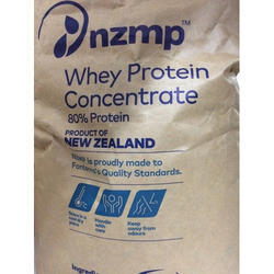 Concentrate Whey Protein Powder
