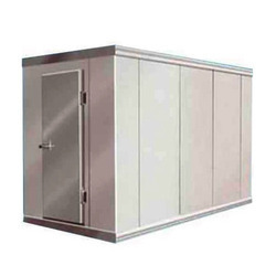 Prefabricated Cold Store