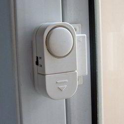 Security Door Alarms System