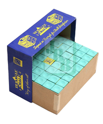 144 Pieces JBB Triangle Green Chalk