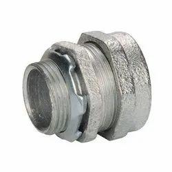 Rigid Compression Connectors