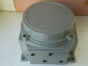 2/4 Way Junction Box
