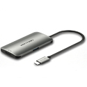 Type-C To HDMI Converter with USB 3.0 and Type C