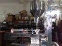 Pneumatic Liquid Filling Machine