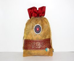 Ladies Potli Bags