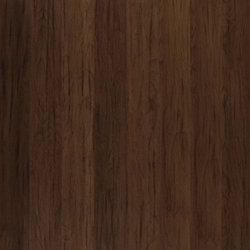 Dark Laminated Wooden Flooring