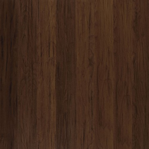 Dark Laminated Wooden Flooring