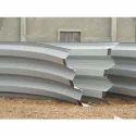Structureless Roofing Sheet Materials