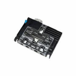 Aluminium KBA Machine Solenoid Valve