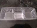 3 Muffin Blister Tray