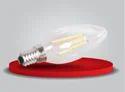 LED Candle Lamp 6 watt