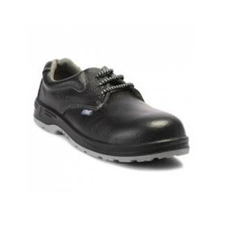 Allen Cooper AC 1143 Black Safety Shoes