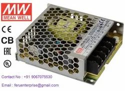 Meanwell 12VDC 4.2A Power Supply