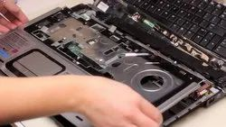 Dell Laptop Repairing Services, Software & Hardware