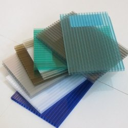 Formable Polycarbonate Sheet