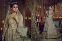 Embroidered Party Wear Salwar Kameez