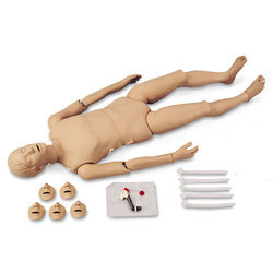 CPR Manikin with Trauma