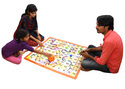 Cutez Snakes & Ladders