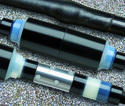 High Voltage (HV) Heat Shrink Cable Joints up to 245kV