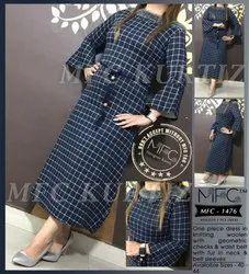 MFC 1476 1 Pcs Dress