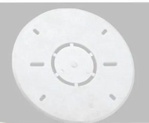 Fan Plate Pvc 6 Fan Components