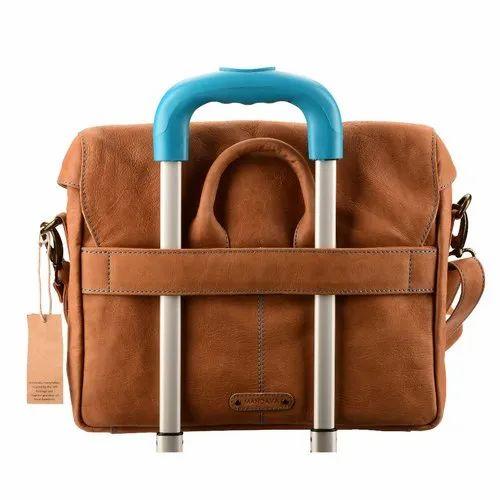 united states quality first super service Leather Men Side Messenger Shoulder Mens Vintage Satchel Briefcase  Crossbody Laptop Bags