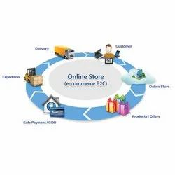 B2C E-commerce Services